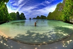 Down the beauty of 10 Best Beaches in the World | Cozy Resort | Scoop.it