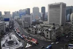 La economía surcoreana crece un 0,9% en el primer trimestre   GESTIÓN ADMINISTRATIVA Y FINANCIERA DEL COMERCIO INTERNACIONAL   Scoop.it