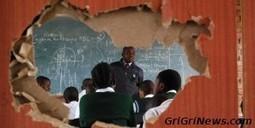 L'éducation chez l'Africain ancrée de tare à l'évolution sociétaire africaine ! | Actualités Afrique | Scoop.it