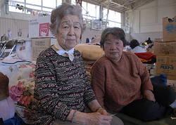 Dans un refuge, 2 belle-soeurs craignent la séparation | The Mainichi Daily News | Japon : séisme, tsunami & conséquences | Scoop.it