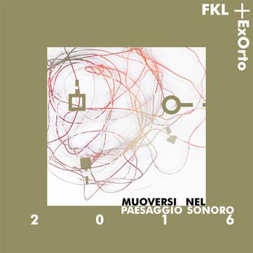 MUOVERSI NEL PAESAGGIO SONORO FKL-I 2016 | DESARTSONNANTS - CRÉATION SONORE ET ENVIRONNEMENT - ENVIRONMENTAL SOUND ART - PAYSAGES ET ECOLOGIE SONORE | Scoop.it