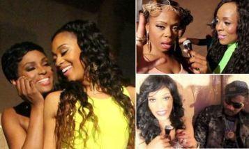 Stars preview 'Love & Hip Hop: Atlanta' 2 drama   GetAtMe   Scoop.it