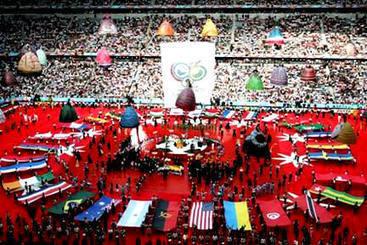 El fútbol es cultura (I) | Impacto del fútbol en la sociedad mexicana | Scoop.it