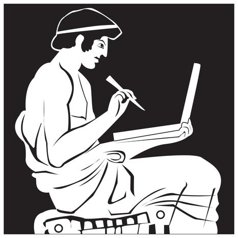 Living Latin and Greek | NON OMNIS MORIAR... | Scoop.it