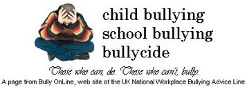 Myths about child bullying, school bullying, school phobia, no blame etc   Using Brain Power in Business   Scoop.it