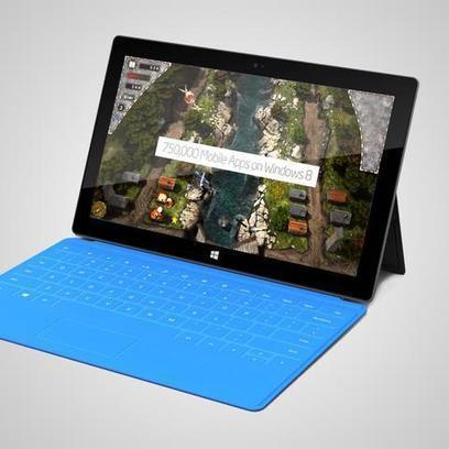 How to Run All Your Android Apps on the Surface Pro   Social Business and Digital Transformation   Scoop.it