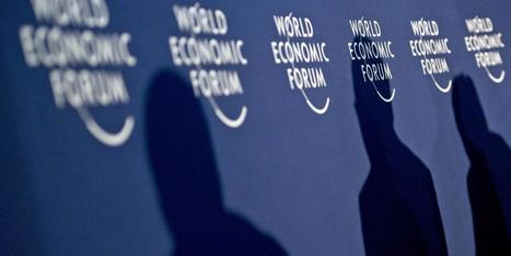 How a once taboo topic came out from the shadows at Davos | LGBT Online Media, Marketing and Advertising | Scoop.it