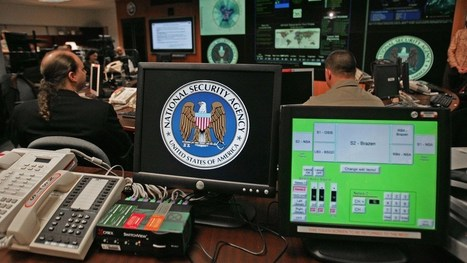 The leak of NSA hacking tools was caused by a staffer mistake | Cyber Defence | Scoop.it