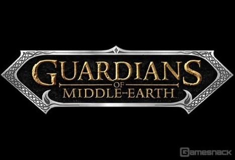 Vijfde en laatste MOBA Mastery video van Guardians of Middle-earth | GameSnack | Video game nieuws community | Scoop.it