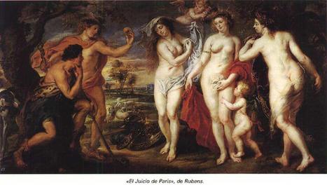 CLÁSICOS GRIEGOS Y LATINOS: Selección de Poemas Elegíacos | Cultura grecolatina | Scoop.it