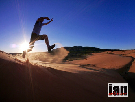 Multi-Day (Desert) Training Camp, Lanzarote 28th Jan - 4th Feb 2016 | Talk Ultra - Ultra Running | Scoop.it