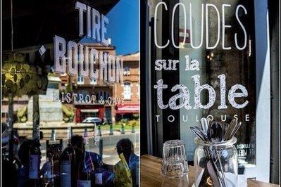 Petits bistrots: retour aux fondamentaux | Toulouse La Ville Rose | Scoop.it