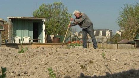 Rencontres : récréer des jardins en ville, c'est bon pour le climat ! - France 3 Champagne-Ardenne | Images et infos du monde viticole | Scoop.it