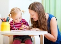 How to Work From Home as a Babysitter | Network Marketing Training | Scoop.it