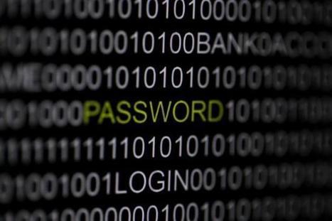 The 25 worst passwords of 2014 | Digital-Tech Notes | Scoop.it