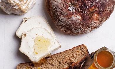 Nigel Slater's bread recipes - The Guardian | bread | Scoop.it