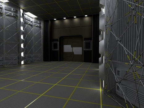 Scientists Alarmingly Close To Recreating Star Trek's Holodeck | Online Gaming For The Win | Scoop.it