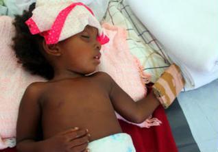 Petit à petit Haïti se libère du choléra   The Total Sanitation Campaign in Haiti   Scoop.it