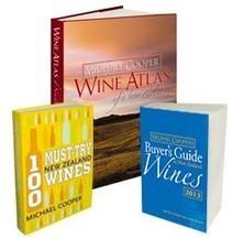 NZ Wine Reviews by Michael Cooper | Michaelcooper | Scoop.it