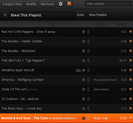 Is SoundCloud a Mess? MyCloudPlayer Thinks So... | A Kind Of Music Story | Scoop.it