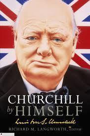 Winston Churchill Quote   News & Views   Scoop.it