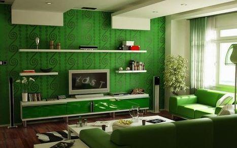Modern Ev Dekorasyonu | dekorasyontrendleri | Scoop.it