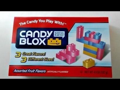 Candy Blox  Versus Pallet Liquidators | RandomFactoids | Scoop.it