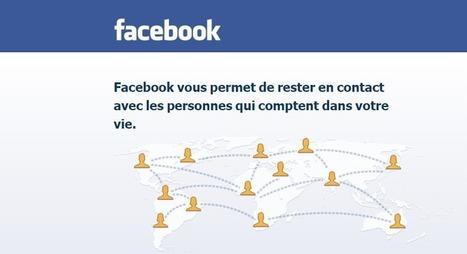 Une application de gestion de finances personnelles signée Facebook?   b3b   #Digital #Social   Scoop.it