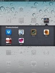¿Para qué me sirve Dropbox en el aula? | <<TECN... | Alfabetización digital instituto | Scoop.it