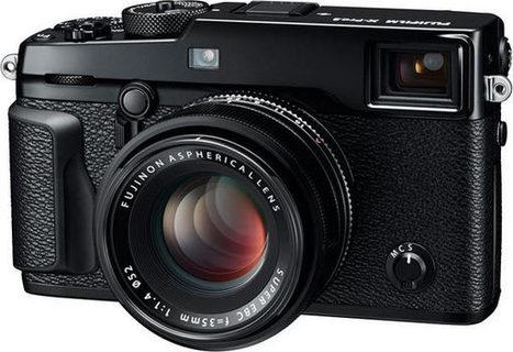 Fujifilm X-Pro2 Review | Fujifilm X Series APS C sensor camera | Scoop.it