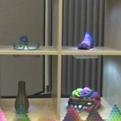 Stratasys Unveils The Objet500 Connex3 3D Printer - WebProNews   3D Printing   Scoop.it