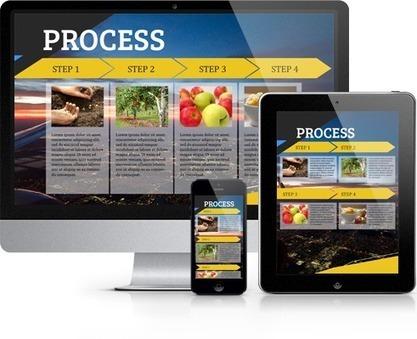 Lumo - engaging presentations | bod-Wordpress | Scoop.it