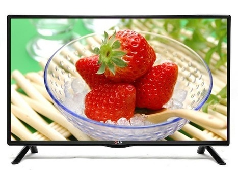 Giới thiệu tivi LG Model LB582T - LB582D - LB551D - LB650T - LB551T - LB561T - Tin tức mới nhất từ Vinashopping.vn | vanhung | Scoop.it