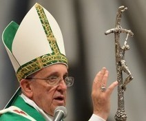 Mensaje del Papa para las vocaciones: «Dios sigue con pasión y maestría la obra fruto de sus manos»   Vocaciones Religiosas   Scoop.it
