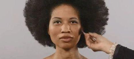 VIDEOS. 100 ans de beauté noire en une minute - L'Express | Esthétique | Scoop.it
