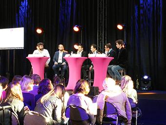Bilan du salon Heavent : le social media doit se faire une place dans l'événementiel - bdbl media | L'évenementiel sur Heavent, de Paris à Cannes | Scoop.it