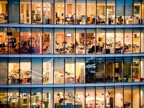 3 Surprising Ways Your Office Shapes Your Success - Business insider | Healing With Movement Pilates | Scoop.it
