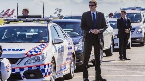 Australia on alert as cyber threats circle G20 | Insurance | Scoop.it