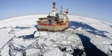 Cliquez pour dire non aux forages dans l'#Arctique ! #environnement #pétition | Arctique et Antarctique | Scoop.it