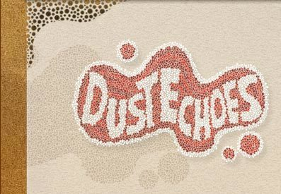 Dust Echoes: Ancient Stories, New Voices | Making History Live | Scoop.it