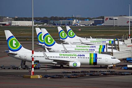 Lepetitjournal.com - TRANSAVIA - La low cost d'Air France proposera un Paris/Barcelone dès juillet | le low cost | Scoop.it