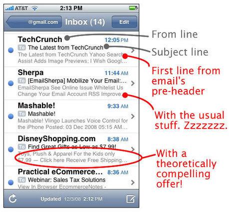 Trucs et Astuces Mailchimp – Partie 2 | Newsletters : conseils et bonnes pratiques | Scoop.it