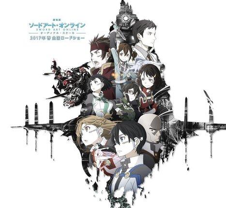 Sword Art Online: Ordinal Scale se estrenará alrededor de 1000 salas | Noticias Anime [es] | Scoop.it