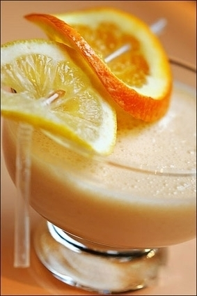 Cách làm sinh tố quýt sữa chua tại nhà   Diễn Đàn Nội Thất - Diễn Đàn Rao Vặt Miễn Phí   songkinhcut   Scoop.it