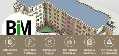 Factoids of BIM | Architecture Engineering & Construction (AEC) | Scoop.it