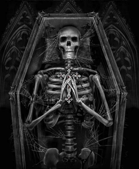 Un squelette de scénario d'enquête linéaire | Jeux de Rôle | Scoop.it