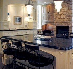 New Year, New Promotion! Your Affordable Kitchen Remodel Awaits ... | Engineered Stone | Scoop.it