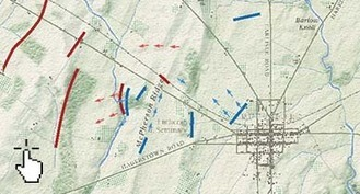 A Cutting-Edge Second Look at the Battle of Gettysburg | We Teach Social Studies | Scoop.it