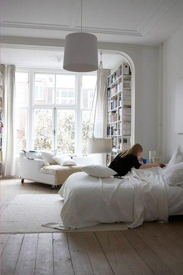 Bleached Floors - evolve design build | interior design | Scoop.it
