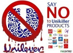 Stop Testing All Unilever Products on Animals | GarryRogers Biosphere News | Scoop.it